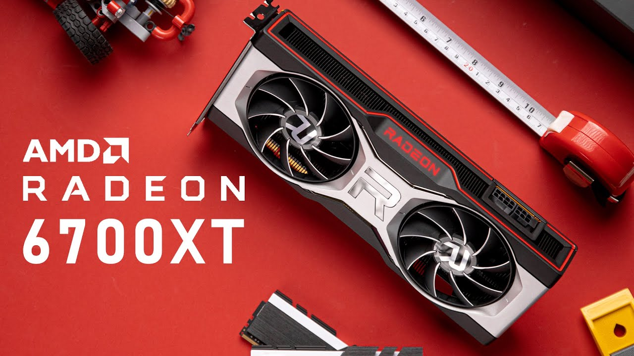 Not Good Enough….AMD RX 6700 XT Review