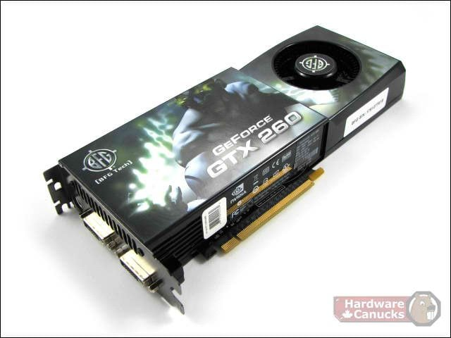 asus p5q compatible video cards