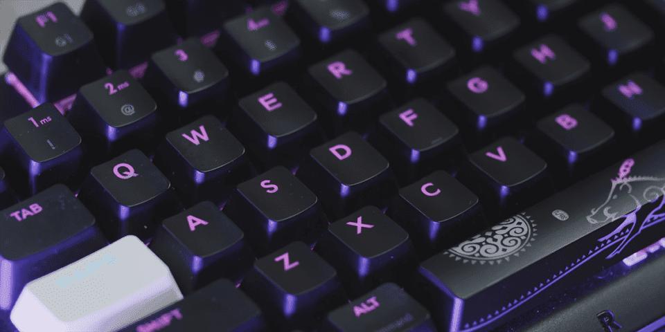 DREVO BladeMaster TE RGB