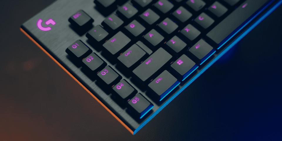 Logitech G915 RGB