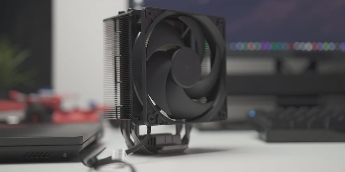 Cooler Master 212 Evo CPU Cooler