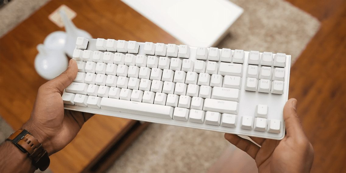 G.Skill KM360 - G.Skill KM360 - The $50 Keyboard You NEED To Know About!