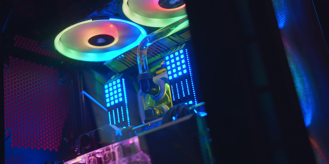 how to properly add rgb to your pc
