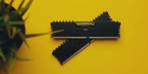 Corsair Vengeance DDR4 Memory
