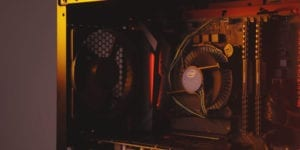Intel vs AMD gaming PC intel system cooler