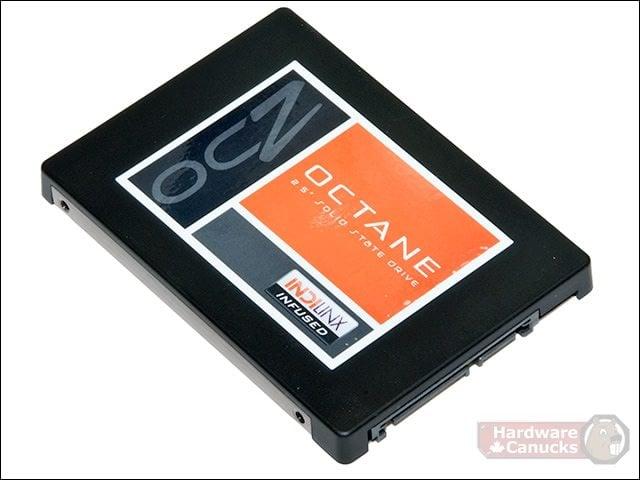 OCZ Octane 512GB SSD Review - Hardware Canucks
