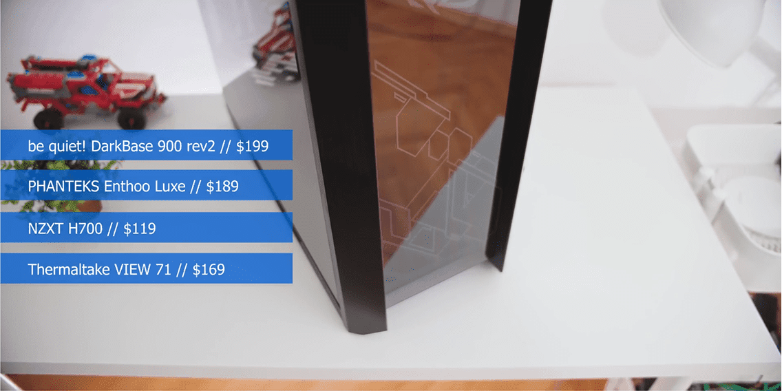 The Ultimate Fanboy Case? ASUS ROG Strix Helios Review