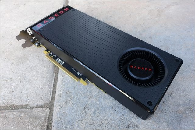 The Radeon RX480 8GB Performance Review - Page 14 of 24 - Hardware