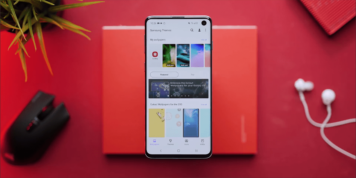 Samsung Galaxy S10 - A Long Term User Review! - Hardware Canucks