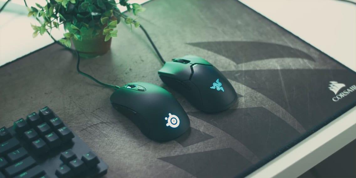 SteelSeries Sensei Ten Gaming Mouse conclusion