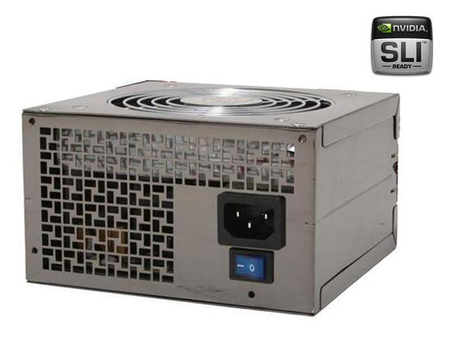 Apex 460 Watt Power Supply