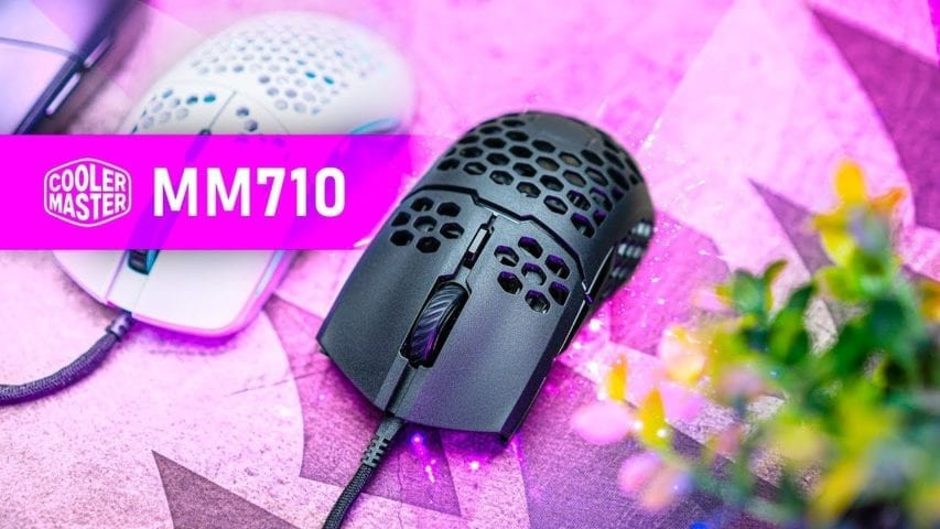 cooler master mm710