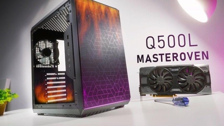 cooler master q500l