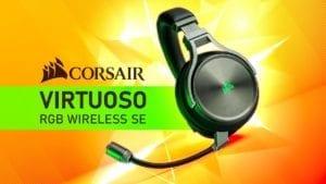 Corsair Virtuoso