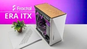 fractal era itx case