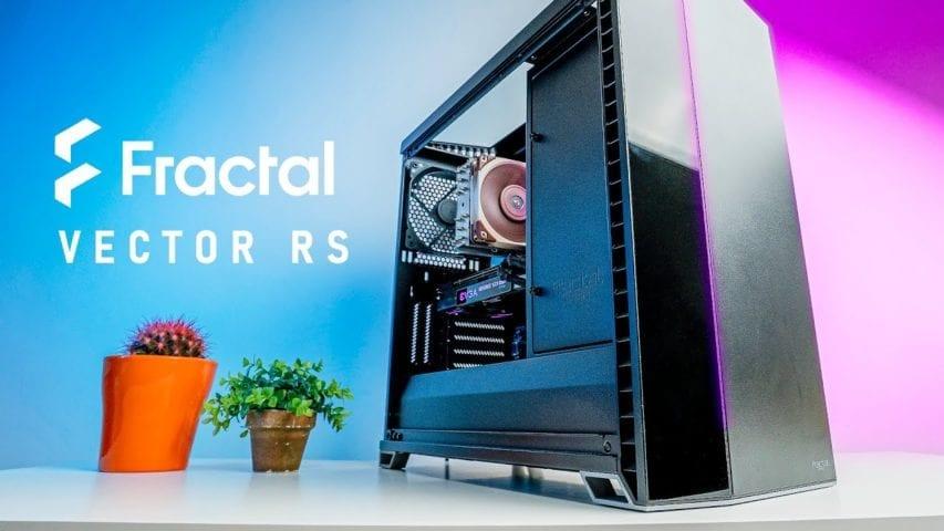 Fractal Vector RS