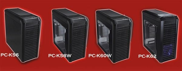 lancool-kseries