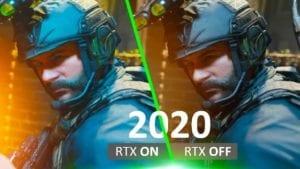 nvidia rtx 2020