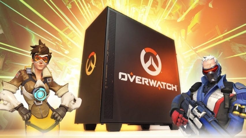 overwatch pc build