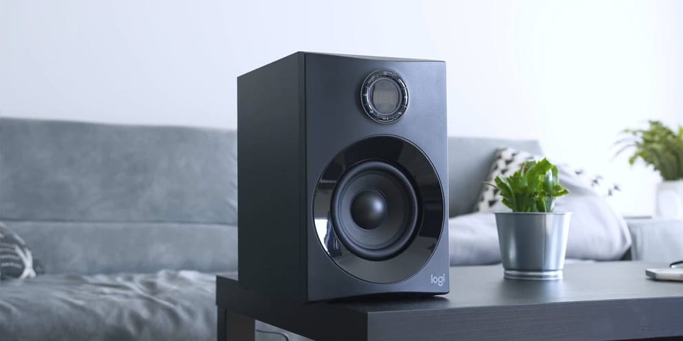 Subwoofer for Logitech Z606 Surround Sound Speakers